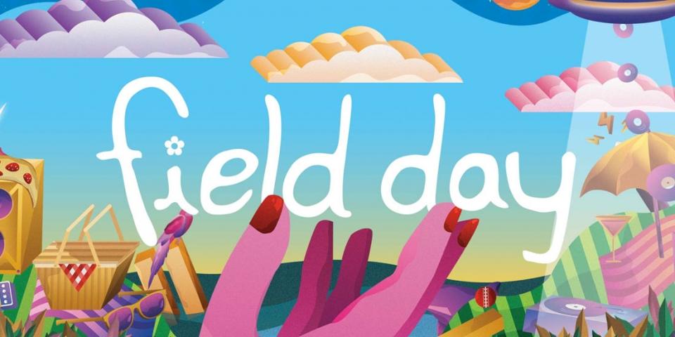 Field Day festival (2016)